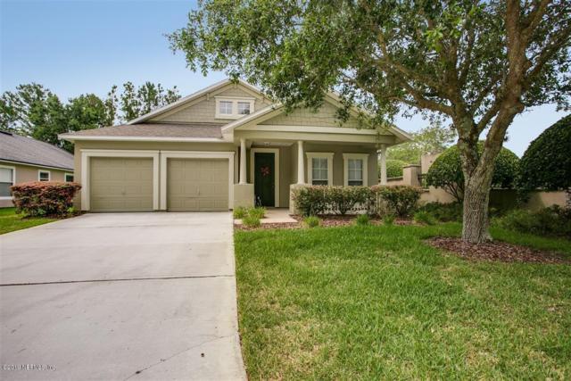 13102 Tom Morris Dr, Jacksonville, FL 32224 (MLS #999492) :: The Hanley Home Team