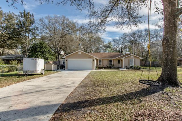 4036 Chuck Wagon Ct, Middleburg, FL 32068 (MLS #999504) :: Noah Bailey Real Estate Group