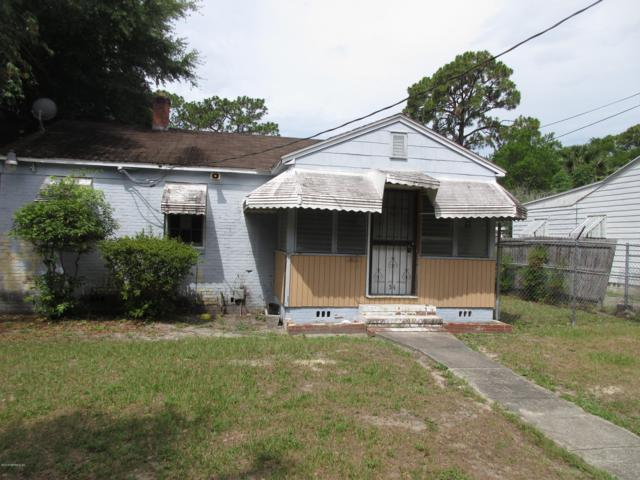 854 Bunker Hill Blvd, Jacksonville, FL 32208 (MLS #999512) :: CrossView Realty
