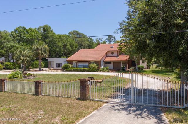 39 Creek Bluff Run, Flagler Beach, FL 32136 (MLS #999517) :: Ancient City Real Estate