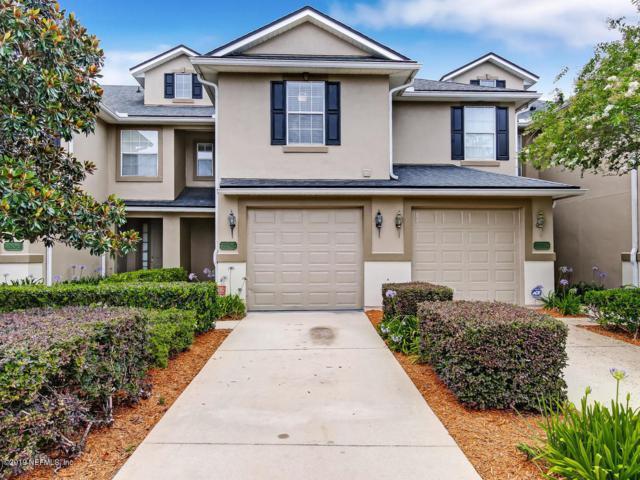 3710 Creswick Cir G, Orange Park, FL 32065 (MLS #999523) :: The Hanley Home Team