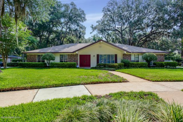 4469 Fern Creek Dr, Jacksonville, FL 32277 (MLS #999538) :: The Hanley Home Team