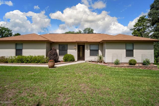 4573 Junction Dr, Middleburg, FL 32068 (MLS #999549) :: Ancient City Real Estate