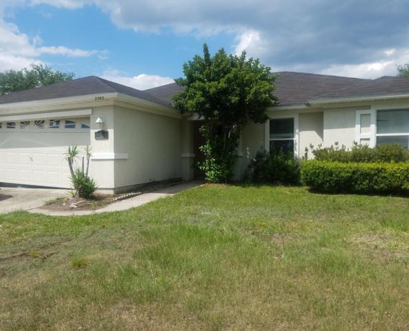 2363 Brian Lakes Dr N, Jacksonville, FL 32221 (MLS #999551) :: The Hanley Home Team