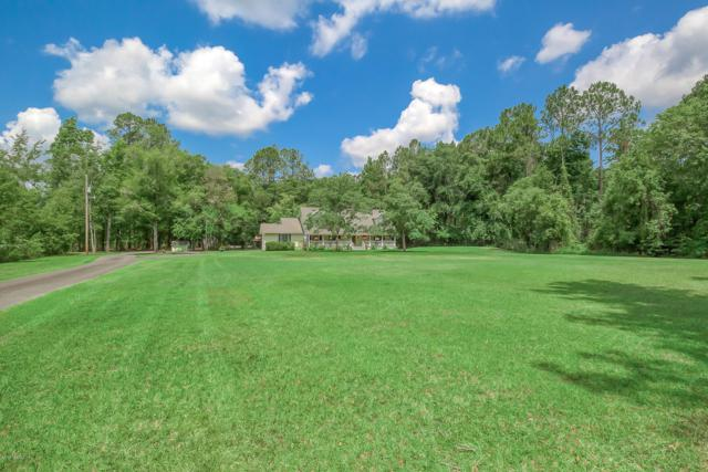 4261 Everett Ave, Middleburg, FL 32068 (MLS #999560) :: EXIT Real Estate Gallery