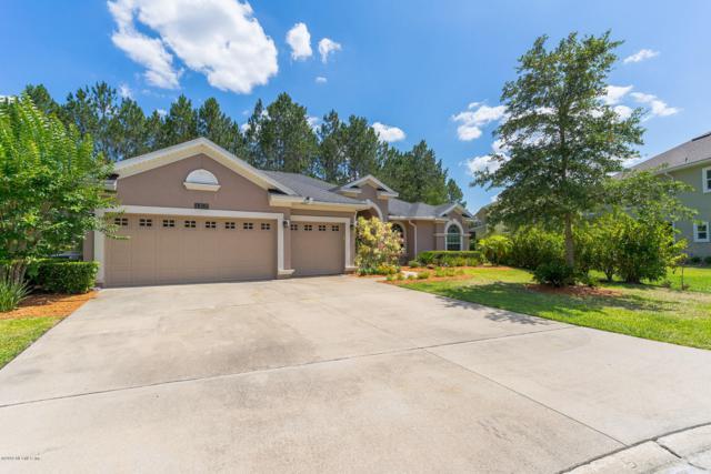 4405 Gray Heron Ln, Orange Park, FL 32065 (MLS #999586) :: Noah Bailey Real Estate Group