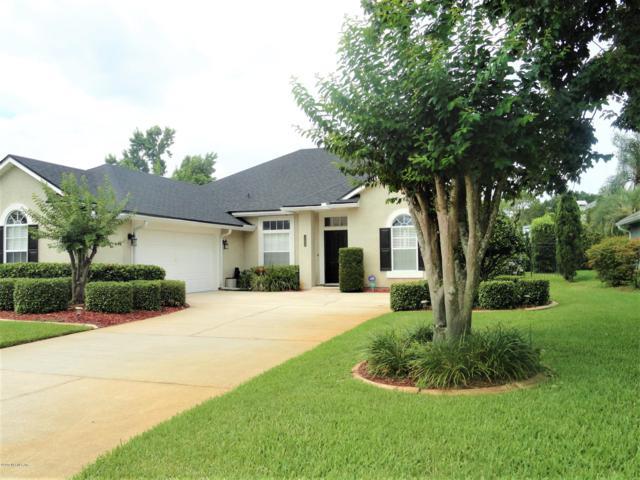 4224 Alesbury Dr, Jacksonville, FL 32224 (MLS #999598) :: The Hanley Home Team