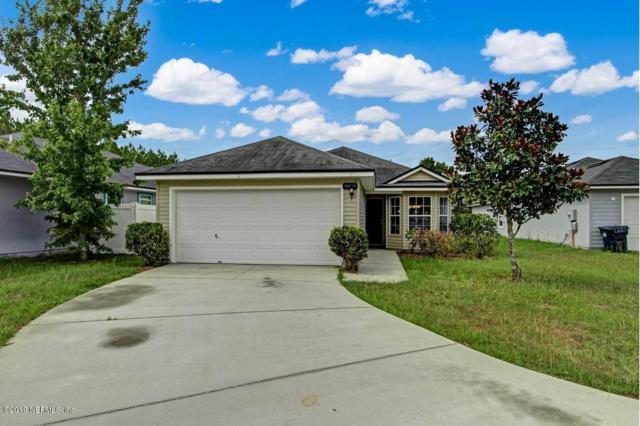 96005 Tidal Bay Ct, Yulee, FL 32097 (MLS #999599) :: Noah Bailey Real Estate Group