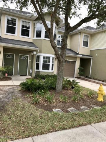 3750 Silver Bluff Blvd #2806, Orange Park, FL 32065 (MLS #999603) :: Noah Bailey Real Estate Group