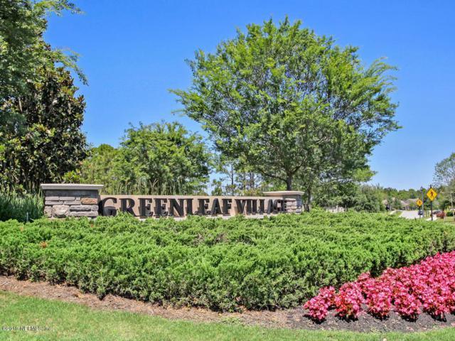 57 Woodland Greens Dr, Ponte Vedra, FL 32081 (MLS #999614) :: Noah Bailey Real Estate Group