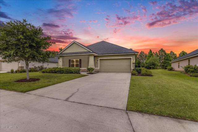 554 Porta Rosa Cir, St Augustine, FL 32092 (MLS #999616) :: Noah Bailey Real Estate Group