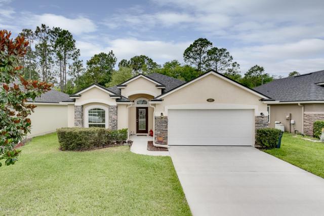 607 Glendale Ln, Orange Park, FL 32065 (MLS #999621) :: Noah Bailey Real Estate Group