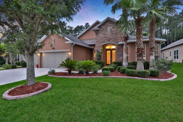 156 Myrtle Brook, Ponte Vedra, FL 32081 (MLS #999638) :: Sieva Realty