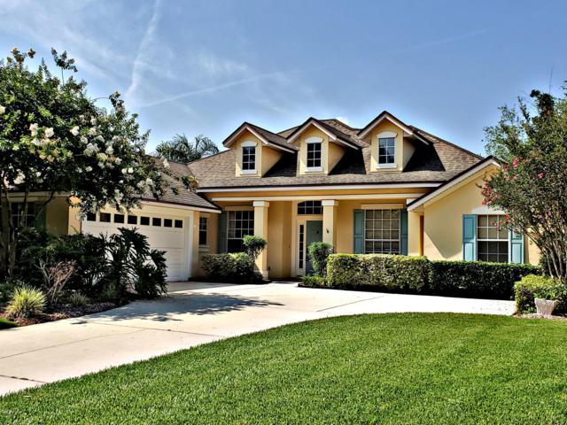 608 Headwaters Ln, St Augustine, FL 32092 (MLS #999640) :: Noah Bailey Real Estate Group