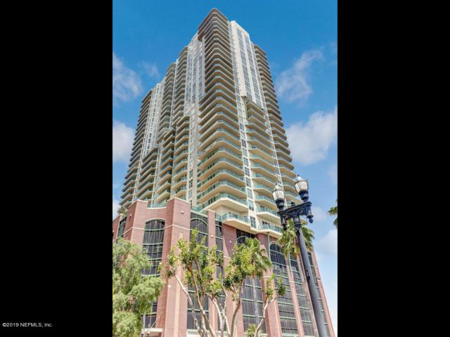1431 Riverplace Blvd #910, Jacksonville, FL 32207 (MLS #999653) :: EXIT Real Estate Gallery