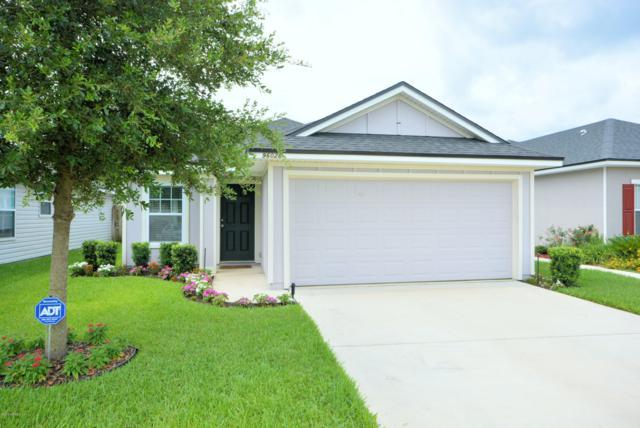 96028 Aqua Vista Ct, Yulee, FL 32097 (MLS #999658) :: Noah Bailey Real Estate Group