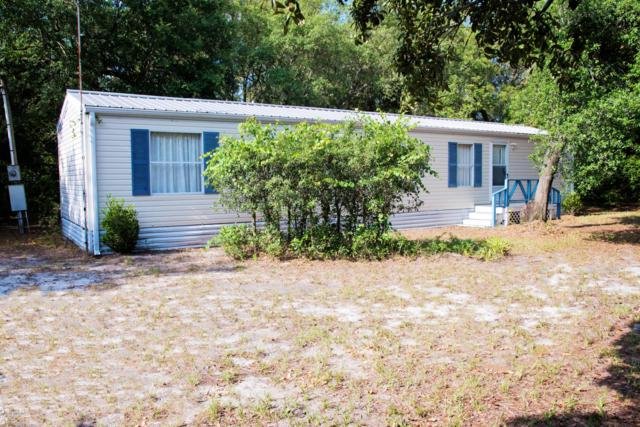 7580 Osceola Ave, Keystone Heights, FL 32656 (MLS #999681) :: Sieva Realty