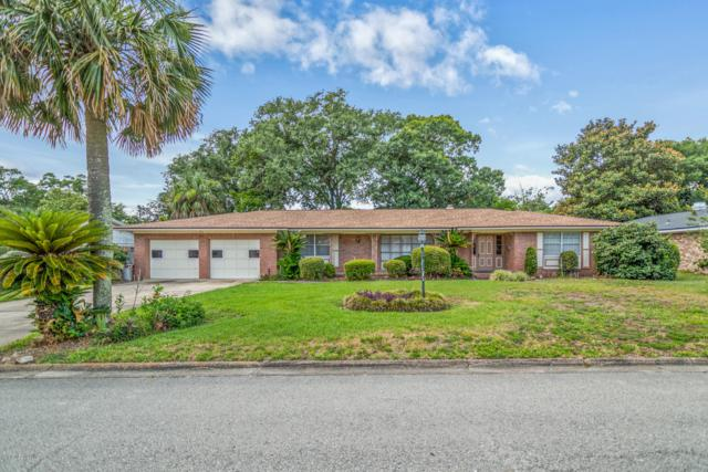 976 Parkridge Cir E, Jacksonville, FL 32211 (MLS #999695) :: Noah Bailey Real Estate Group
