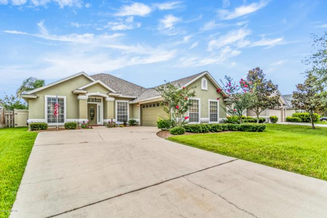 408 Lake Monroe Pl, St Augustine, FL 32092 (MLS #999697) :: The Hanley Home Team