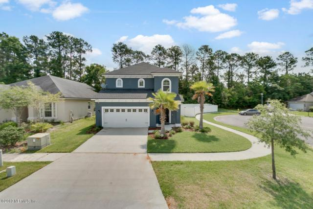 15814 Spotted Saddle Cir, Jacksonville, FL 32218 (MLS #999699) :: The Hanley Home Team