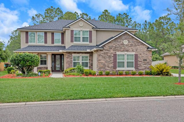 4124 Eagle Landing Pkwy, Orange Park, FL 32065 (MLS #999702) :: Noah Bailey Real Estate Group