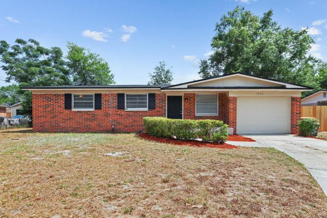 7958 Jaguar Dr, Jacksonville, FL 32244 (MLS #999744) :: Noah Bailey Real Estate Group