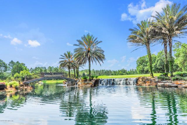 1319 Eagle Crossing Dr, Orange Park, FL 32065 (MLS #999749) :: Noah Bailey Real Estate Group