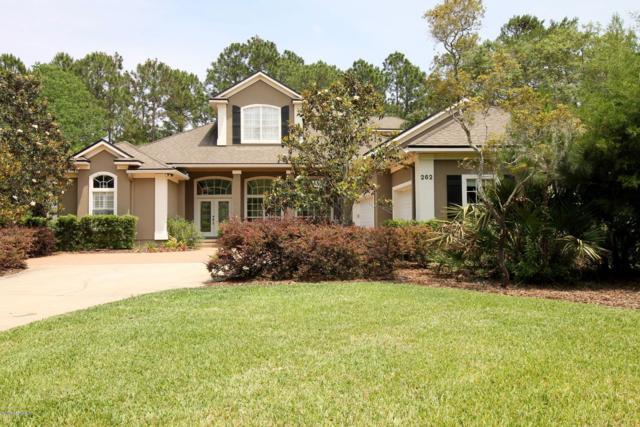 262 Sophia Ter, St Augustine, FL 32095 (MLS #999750) :: Jacksonville Realty & Financial Services, Inc.