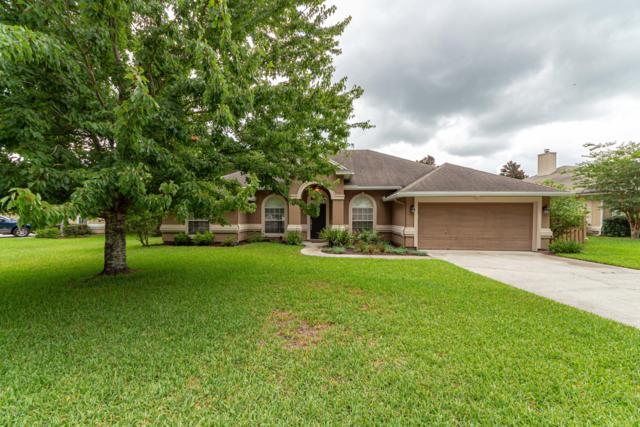 1129 Durbin Parke Dr, Jacksonville, FL 32259 (MLS #999766) :: Noah Bailey Real Estate Group