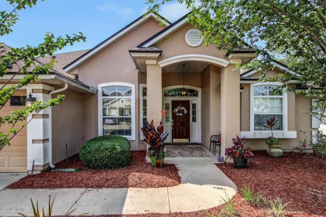 2608 Snail Kite Ct, St Augustine, FL 32092 (MLS #999774) :: Noah Bailey Real Estate Group