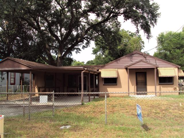8951 Adams Ave, Jacksonville, FL 32208 (MLS #999781) :: Ancient City Real Estate