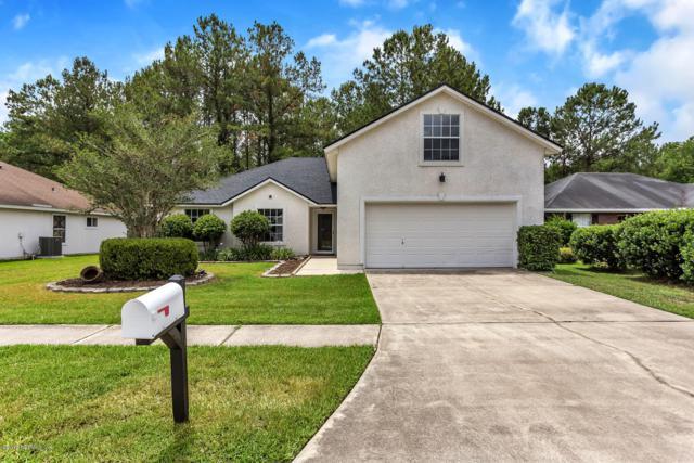 2739 Archer St, Middleburg, FL 32068 (MLS #999793) :: Noah Bailey Real Estate Group