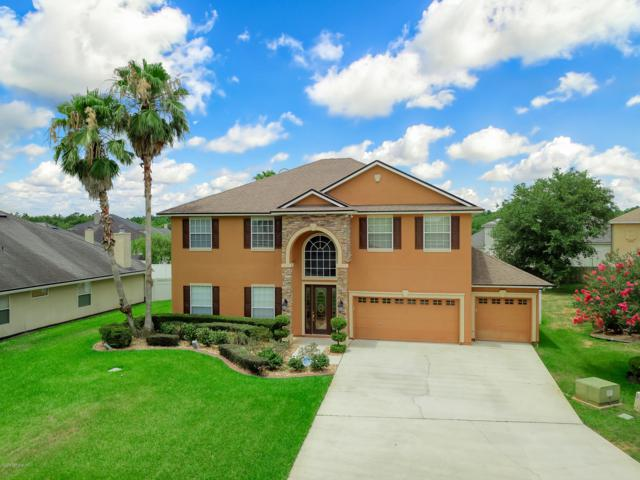 860 Wilmington Ln, Orange Park, FL 32065 (MLS #999818) :: EXIT Real Estate Gallery