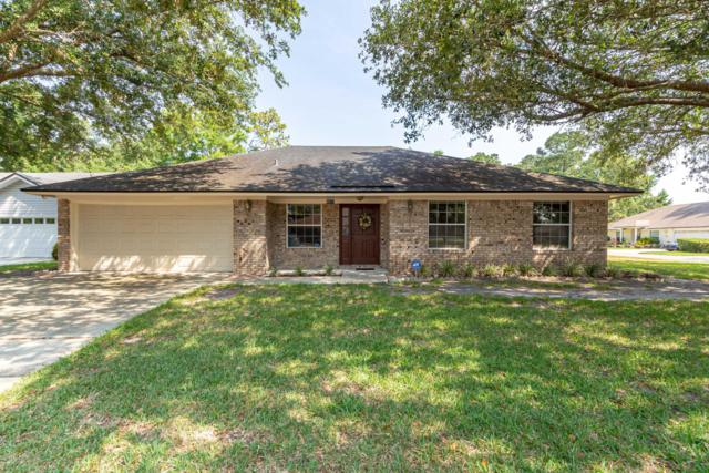 3571 Lazy Willow Ct, Jacksonville, FL 32223 (MLS #999819) :: 97Park