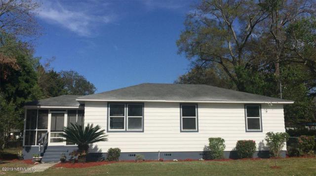9073 Van Buren Ave, Jacksonville, FL 32208 (MLS #999824) :: CrossView Realty