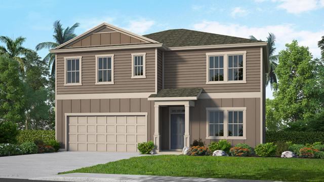 11254 Sheepshead Ln, Jacksonville, FL 32226 (MLS #999841) :: The Hanley Home Team