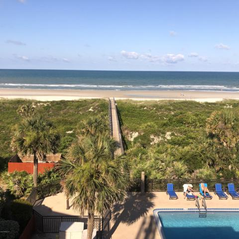 6240 A1a #407, St Augustine, FL 32080 (MLS #999842) :: Young & Volen | Ponte Vedra Club Realty