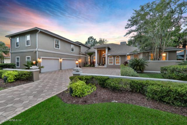 8105 Seven Mile Dr, Ponte Vedra Beach, FL 32082 (MLS #999872) :: eXp Realty LLC | Kathleen Floryan