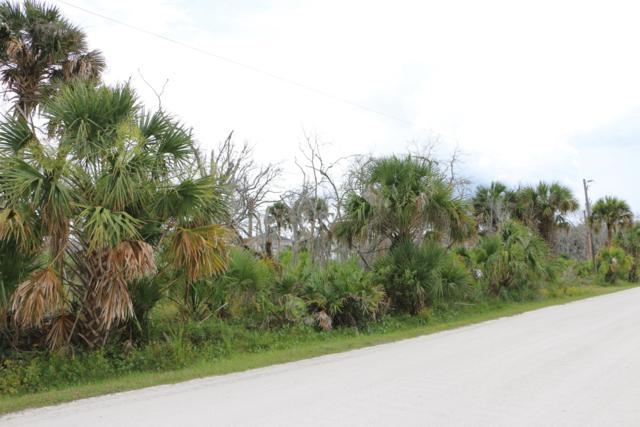 10 Ocean St, Palm Coast, FL 32137 (MLS #999878) :: EXIT Real Estate Gallery