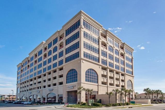 320 N 1ST St #904, Jacksonville Beach, FL 32250 (MLS #999880) :: eXp Realty LLC | Kathleen Floryan
