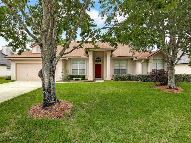 713 Trotwood Trace Ct, Jacksonville, FL 32259 (MLS #999885) :: Noah Bailey Real Estate Group