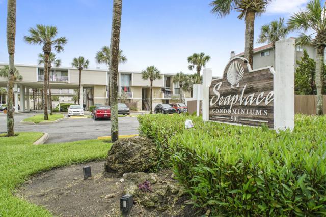 901 Ocean Blvd #91, Atlantic Beach, FL 32233 (MLS #999893) :: Young & Volen | Ponte Vedra Club Realty