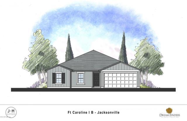 3005 Firethorn Ave, Orange Park, FL 32065 (MLS #999900) :: Noah Bailey Real Estate Group