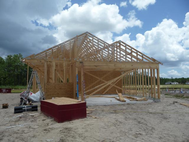 3977 Heatherbrook Pl, Middleburg, FL 32065 (MLS #999914) :: The Hanley Home Team