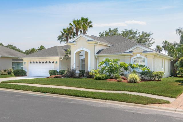 273 San Nicolas Way, St Augustine, FL 32080 (MLS #999916) :: Noah Bailey Group