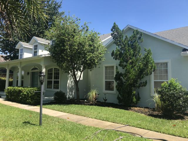 289 Moses Creek Blvd, St Augustine, FL 32086 (MLS #999920) :: Noah Bailey Real Estate Group