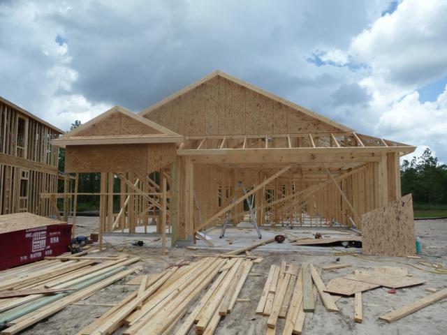 3975 Heatherbrook Pl, Middleburg, FL 32065 (MLS #999921) :: The Hanley Home Team