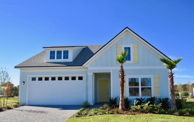 81736 Mainsheet Ct, Fernandina Beach, FL 32034 (MLS #999942) :: The Hanley Home Team