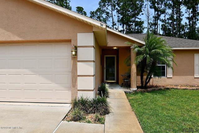 69 Pickering Dr, Palm Coast, FL 32164 (MLS #999947) :: Noah Bailey Real Estate Group