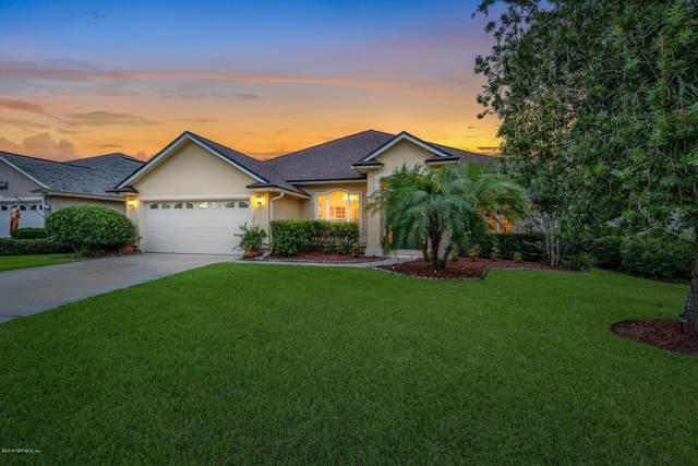 1168 Sandlake Rd, St Augustine, FL 32092 (MLS #1017377) :: The Volen Group, Keller Williams Luxury International